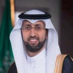 معالي د. هشام بن سعد الجضعيعضو مجلس الادارة